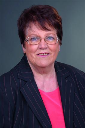 Gertrud Peters